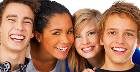 Invisalign Teen - Magic Smiles - Orthodontist in Portland, Beaverton, and Scappoose, OR