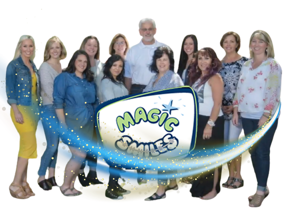 Top Tier Team - Magic Smiles - Orthodontist in Portland, Beaverton, and Scappoose, OR