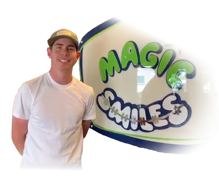 Fun Atmosphere - Magic Smiles - Orthodontist in Portland, Beaverton, and Scappoose, OR