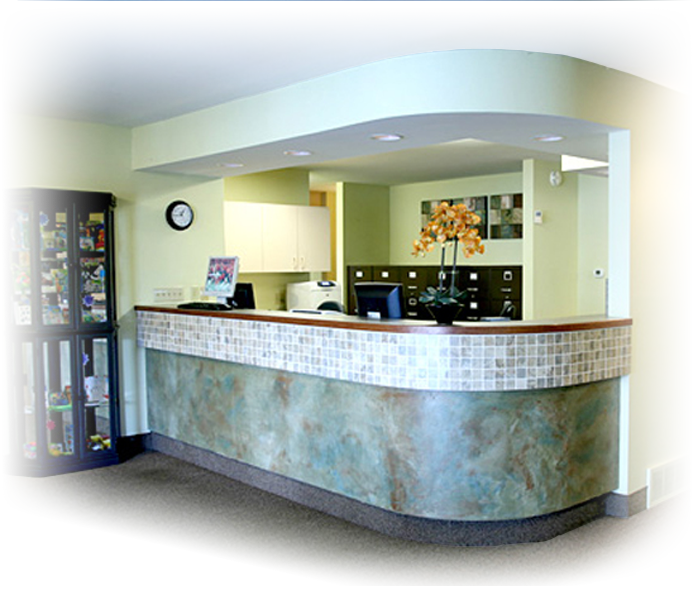 Luxurious Office - Magic Smiles - Orthodontist in Portland, Beaverton, and Scappoose, OR