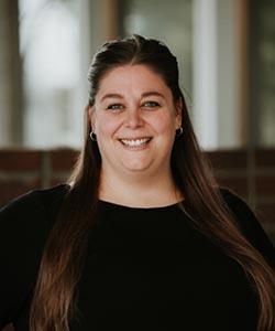 Amanda - Scheduling Coordinator